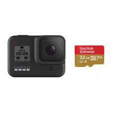 Аренда GoPro 8 Black