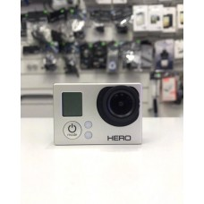 GoPro Hero 3 white комиссионка