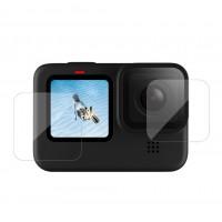 Защитная плёнка Telesin для GoPro Hero 9 GP-FLM-901