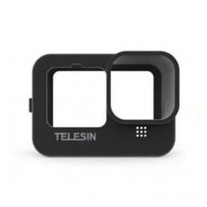 Чехол силиконовый Telesin для GoPro Hero 9 GP-HER-041