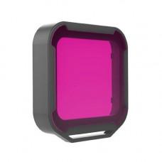 Фильтр для GoPro Hero 5/ Hero 6/ Hero 7 Magenta, PolarPro H5B-1002-SS