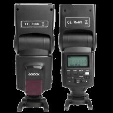 Фотовспышка Godox ThinkLite TT680C E-TTL для Canon