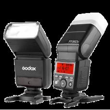 Фотовспышка Godox Ving V350C TTL для Canon