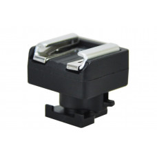 JJC MSA-1 Адаптер переходник горячего башмака (для Canon Camcorder)