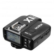 Радиосинхронизатор Godox X1T-C TTL для Canon