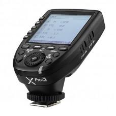 Радиосинхронизатор Godox Xpro-O TTL для Olympus/Panasonic