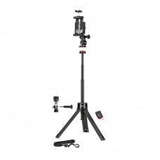 Штатив-держатель Joby GripTight PRO TelePod с пультом черный/серый (JB01534)