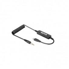 Boya 35C-USB C Переходник для подключения к устройствам Android USB C