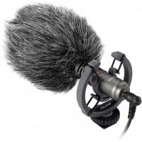 Микрофон Telesin Shotgun Type MIC-VM02