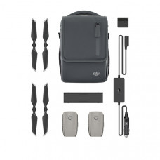 Mavic Fly More Kit (Part1)