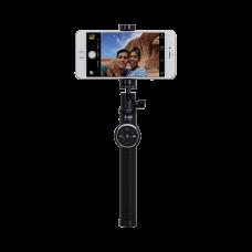Премиум монопод Momax Selfie Pro 90см Черный