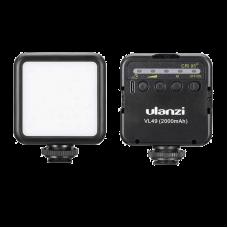 Осветитель Ulanzi VL49 Mini LED light