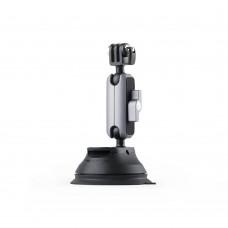 Крепление с присоской для экшн-камер PGYTECH ACTION CAMERA Suction Cup P-GM-132