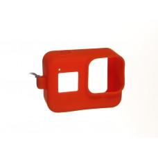 Чехол силиконовый Красный для камер Hero 8, Redline RL536