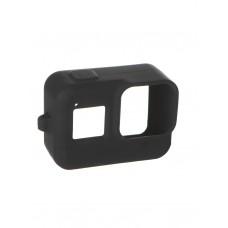 Чехол силиконовый чёрный для камер Hero 8, Redline RL537
