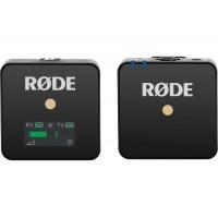 Rode Wireless GO радиосистема