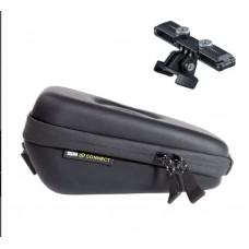SPG /  SADDLE CASE SET // кейс для вело под седло 53133