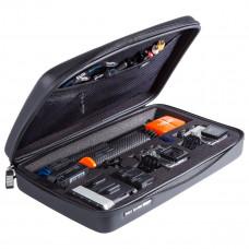Кейс SP POV Case ELITE  Gopro-Edition black L
