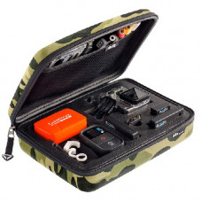 Кейс SP POV Case GoPro-Edition 3.0 camo S