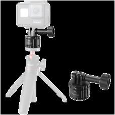 Быстросъемное крепление магнитное Ulanzi GP-4 для экшн камеры