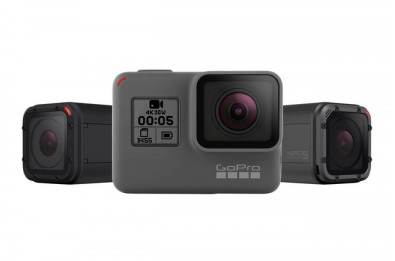 Камеры GoPro
