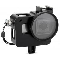 Металическая рамка для GoPro 5/6/7 AM15