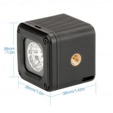 Портативный свет Ulanzi L1 Pro  Versatile Waterproof Video Light