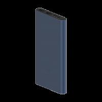 Внешний аккумулятор Xiaomi Mi Power Bank 3 10000mAh 18W Fast Charge Синий